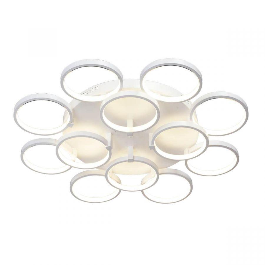 Потолочный светодиодный светильник Vitaluce V4609-0/12PL
