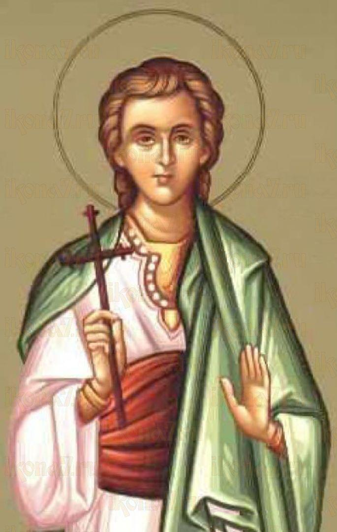 Каллио́пий Помпеопольский мученик
