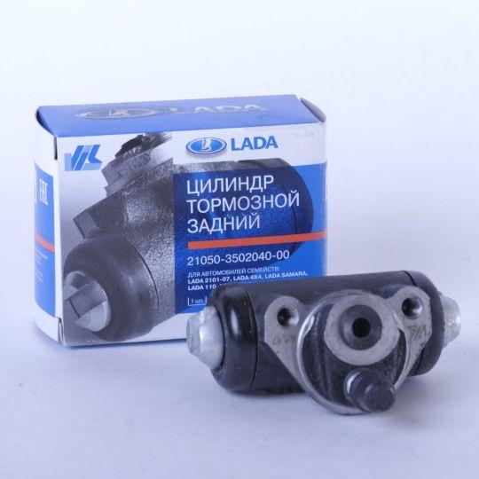 Тормозной цилиндр задний ВАЗ 2105,08