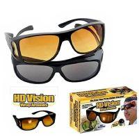 Антибликовые очки HD VISION Wrap Arounds 2 пары_3