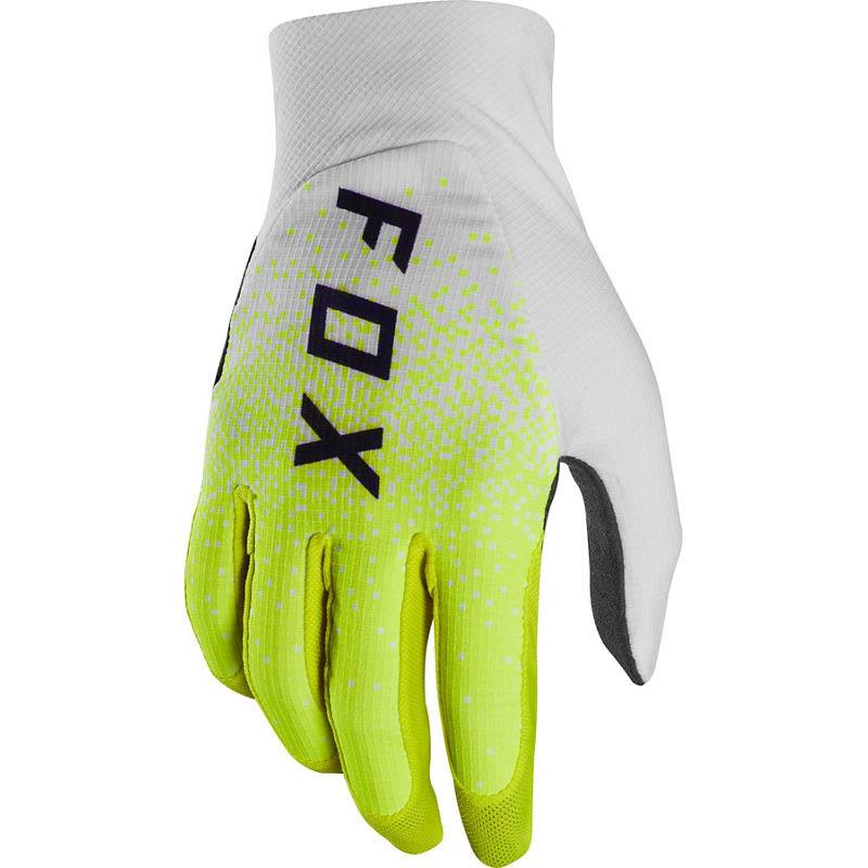 Fox - Flexair Honr Limited Edition перчатки