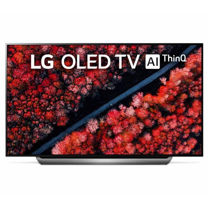 Телевизор LG OLED55C9PLA 54.6 (2019)