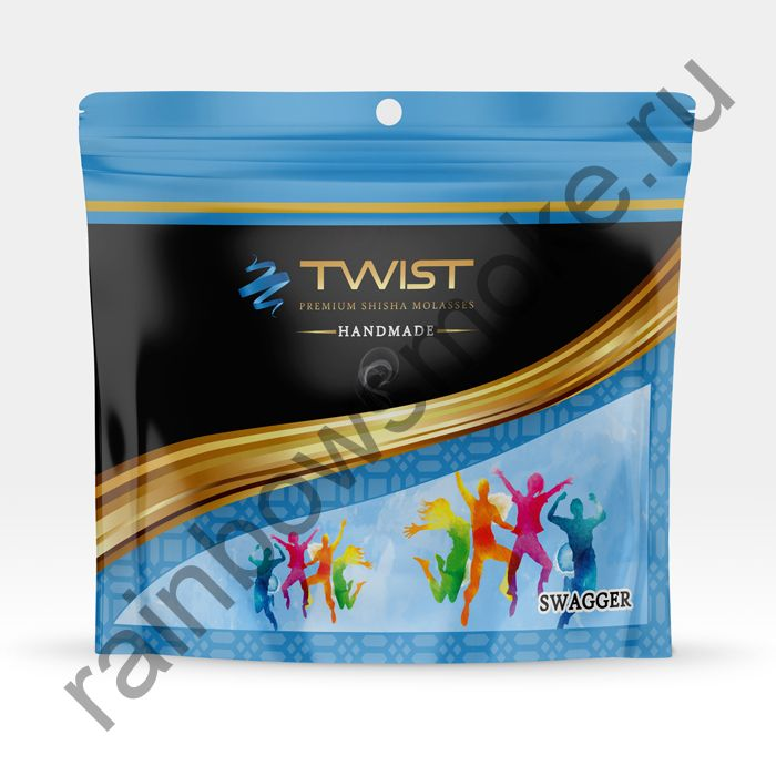 Twist 50 гр - Swagger (Щегол)