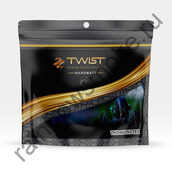 Twist 50 гр - The Monster (Монстр)