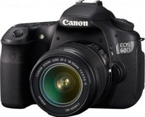 Canon EOS 60D Kit 18-55mm f/3.5-5.6 IS II