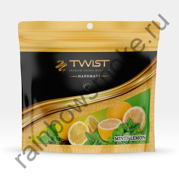 Twist 50 гр - Minty Lemon (Мятный Лимон)