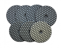 Алмазный гибкий шлифовальный круг (АГШК)