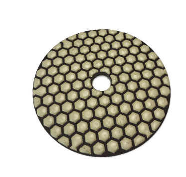 АГШК № 2 для полировки мрамора и гранита # 3000