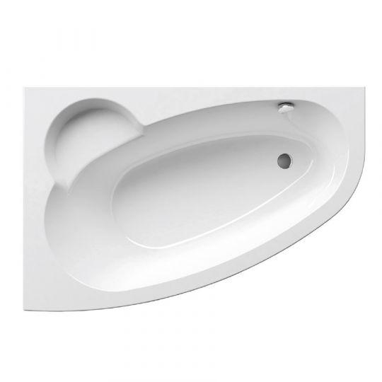 Ravak ванна Asymmetric 160 x 100 см