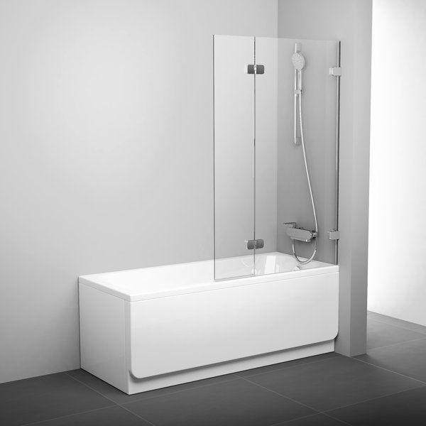 Ravak BVS2 шторка для ванны ФОТО