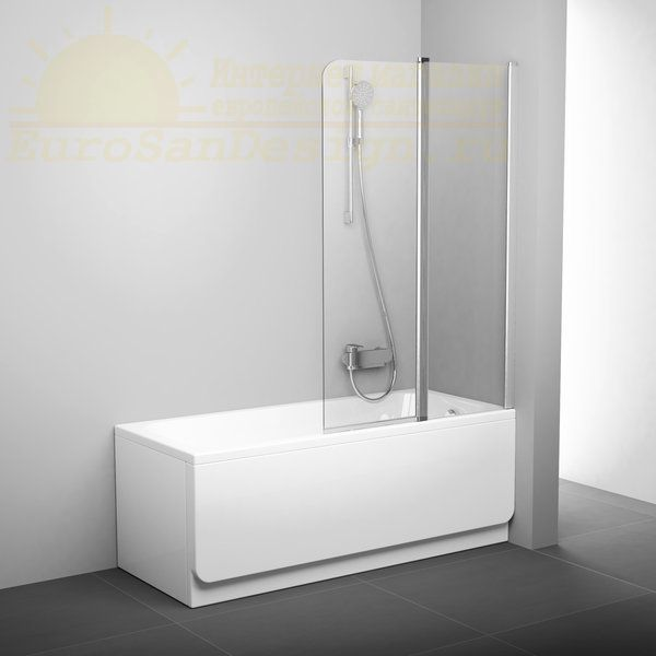 Ravak CVS2 шторка для ванны ФОТО