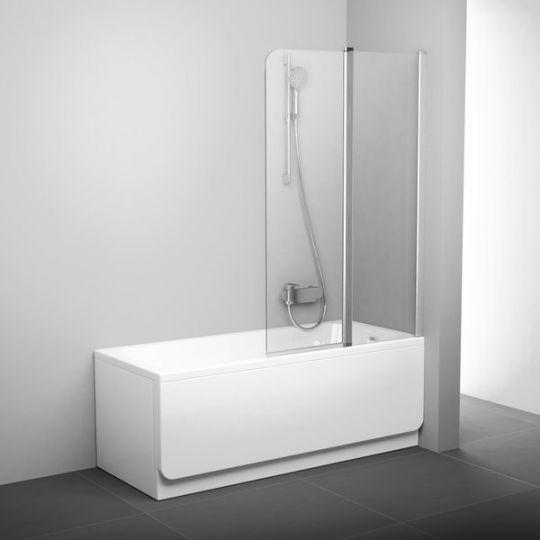 Ravak CVS2 шторка для ванны