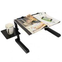 Столик-трансформер для ноутбука Laptop Table Т9 (7)