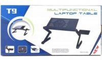 Столик-трансформер для ноутбука Laptop Table Т9 (8)