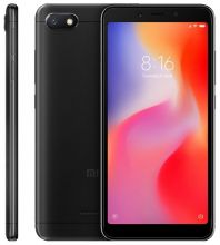 Xiaomi 6A, 2.16Gb, black, pink, gold, blue