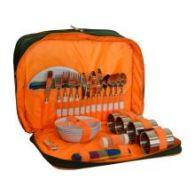 Набор для пикника на 4 персоны  PREMIER PR-425-4