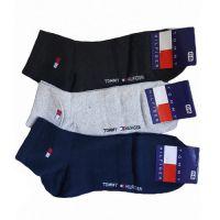 Мужские носки ТОМ прошивка