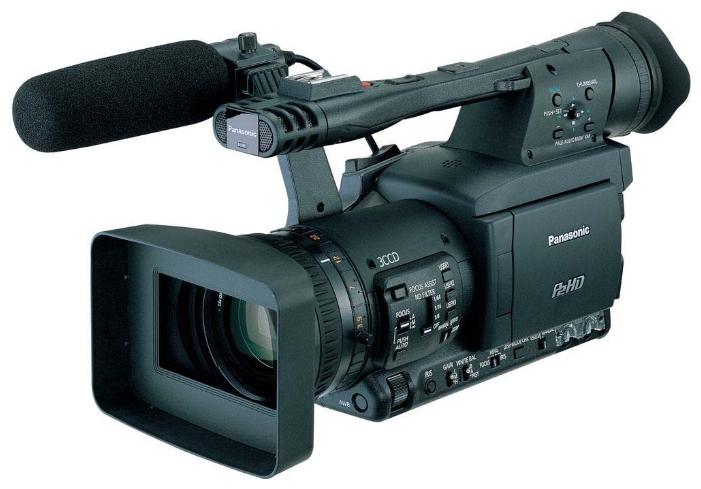 Panasonic AG-HPX174ER