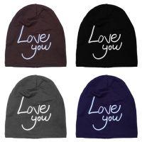 Взрослая шапка на флисе UNISEX LOVE YOU