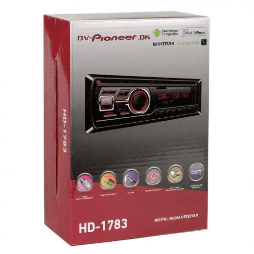 Автомагнитола DV-Pioneer 1783
