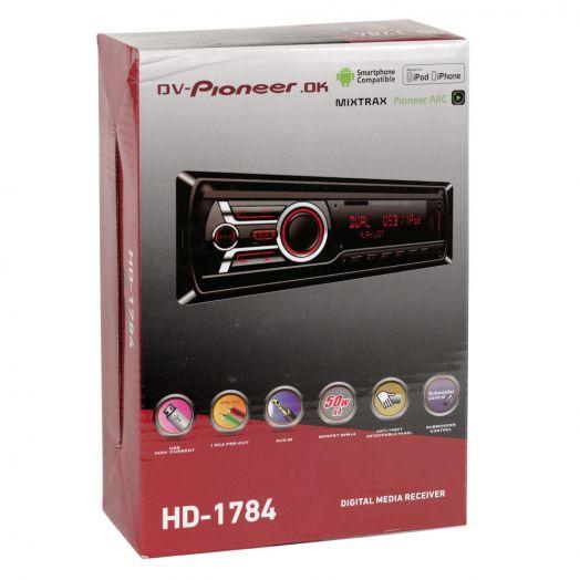 Автомагнитола DV-Pioneer 1784
