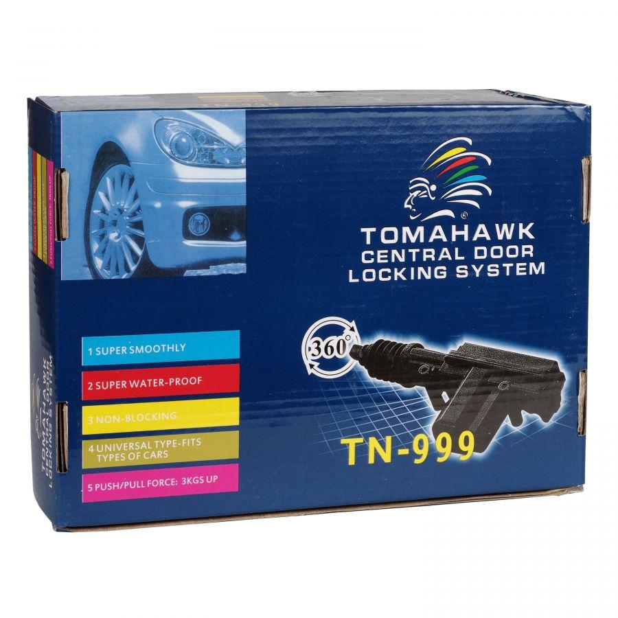 Центральный замок Tomahawk TN-999