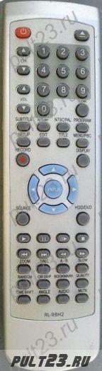 MEDION RL-R8H2, MD 42183, MICROMAXX MM 80103
