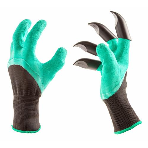 Садовые перчатки Garden Genie Gloves.