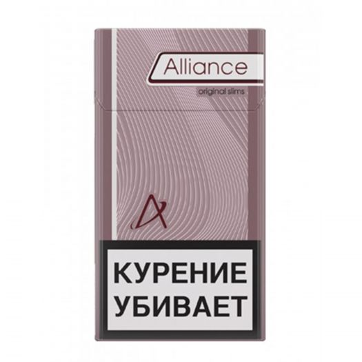 ALLIANCE Original Slims