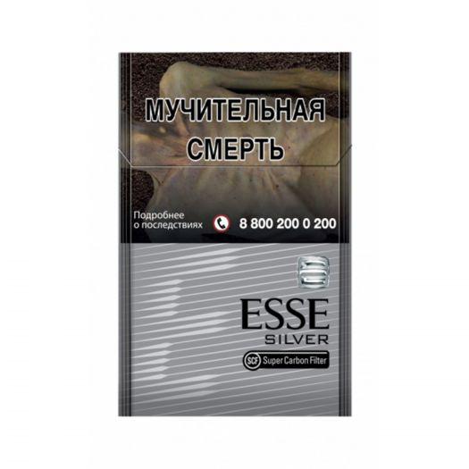 ESSE Silver