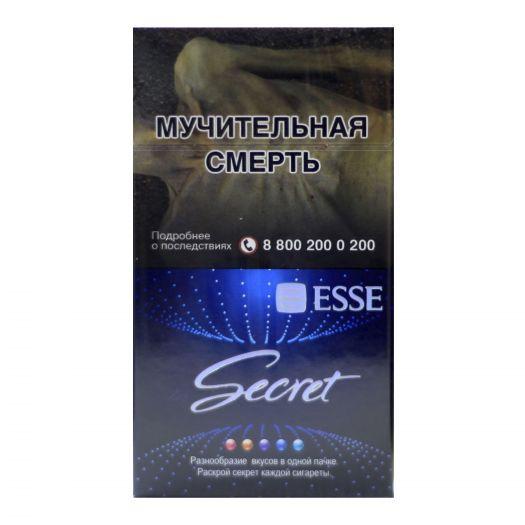 ESSE Secret