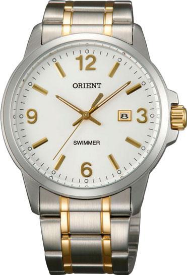 Orient SUNE5002W