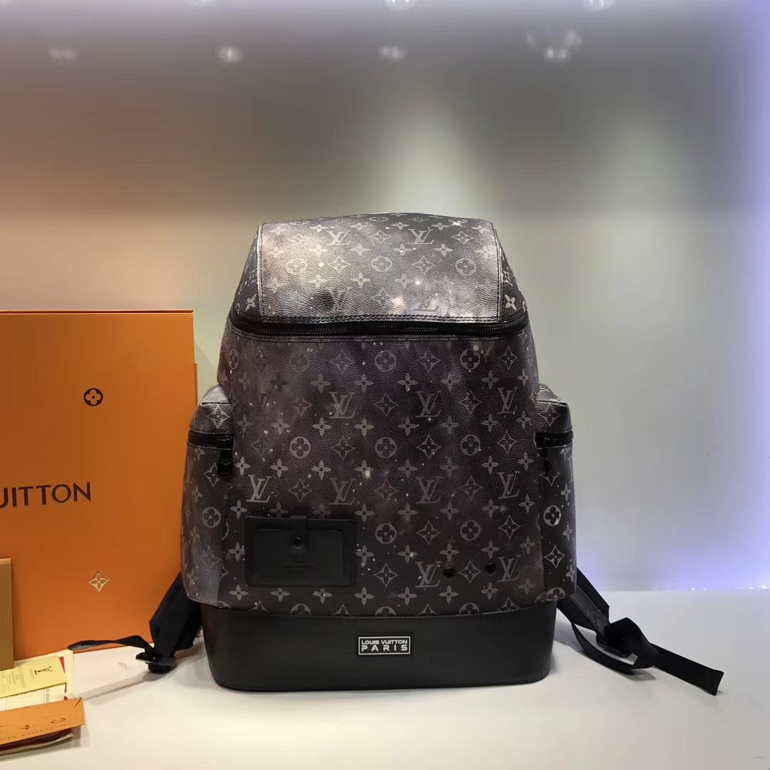 Рюкзак Louis Vuitton Alfa Galaxy