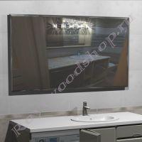 """Зеркала для ванной  """"Глосси-С бюджет 150"""