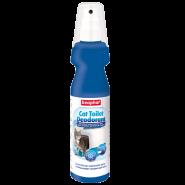 Beaphar Cat Toilet Deodorant Спрей-дезодорант для кошачьих туалетов (150 мл)