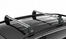 Багажник на крышу, Toyota, на рейлинги