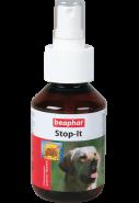 Beaphar Stop it Dog Спрей для отпугивания собак, 100 мл