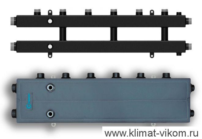 Коллектор комбинированный Север-KМ4