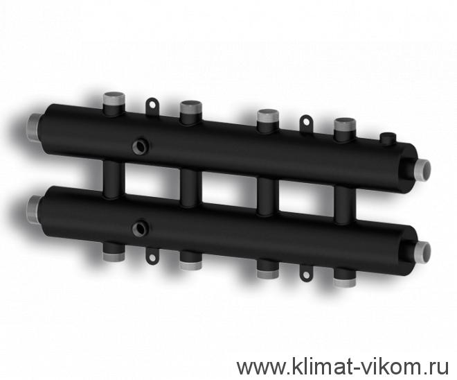 Коллектор комбинированный Север-KМ2+1