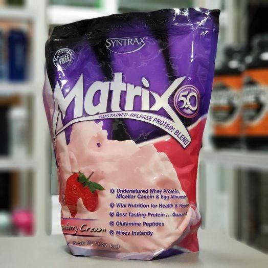 SYNTRAX - Matrix 5.0 (2270г/5lb)