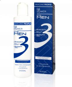 3 в 1 FOR MEN