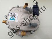 Редуктор BRC AT-90Е электронный супер до 190л.с.- для инжекторных машин
