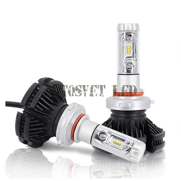 Светодиодные лампы ZES HB3