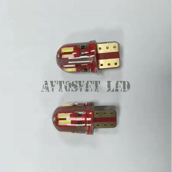 Лампочки AST10B-8-100