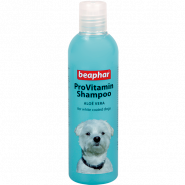 Beaphar ProVitamin Shampoo Шампунь для собак светлых окрасов, 250 мл