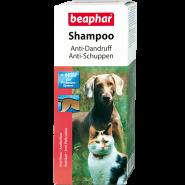 Beaphar Shampoo Anti-Dandruff Шампунь от перхоти для кошек и собак, 200 мл