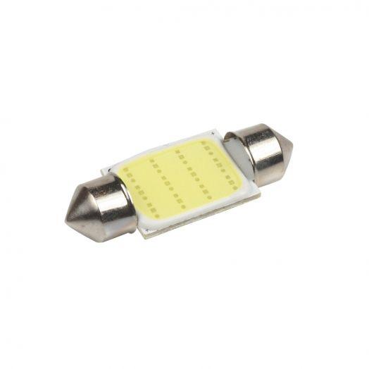 Лампа диодная C5W 3,6 см (В)