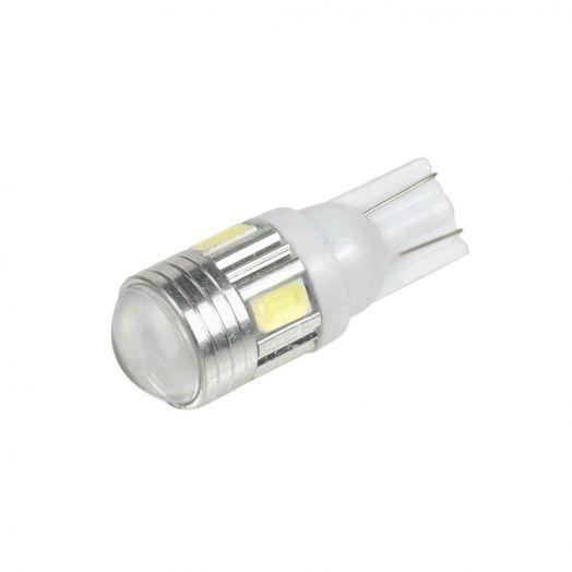 Лампа диодная Т-10 6 SMD (А)