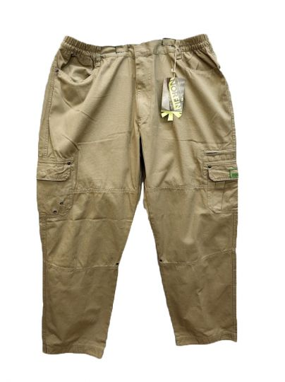 Брюки Norfin ADVENTURE PANTS XXXL