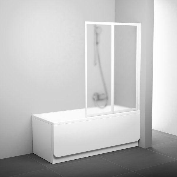 Ravak VS2 шторка для ванны ФОТО